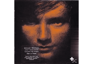 Ed Sheeran - + (Deluxe Edition) | CD