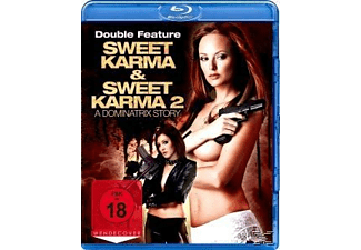 Sweet Karma 1 & 2 - Doublefeature - (Blu-ray)