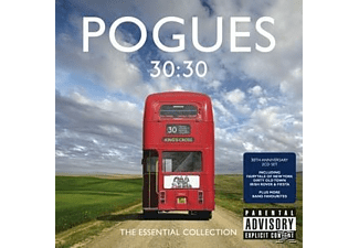 The Pogues - 30 The Essential Collection - (CD)