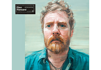 Glen Hansard - Rhythm And Repose (Deluxe Edition) - (CD)