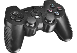 ISY IC 4000 Wireless PS3 Gamepad, Controller