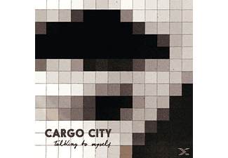 Cargo City - Talking To Myself - (CD)
