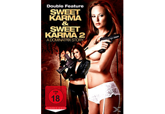 Sweet Karma 1 & 2 - Doublefeature - (DVD)