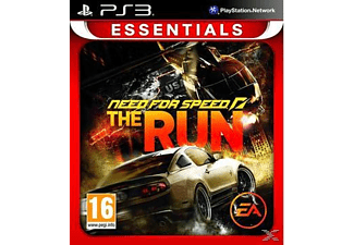 Need For Speed: The Run | PlayStation 3