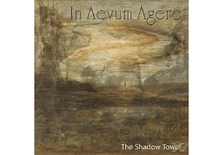 In Aevum Agere - Shadow Tower [Vinyl]