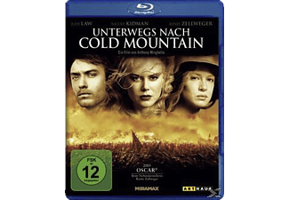 Unterwegs nach Cold Mountain - (Blu-ray)