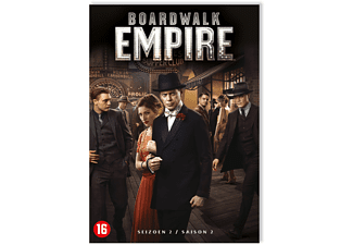 Boardwalk Empire - Seizoen 2 | DVD