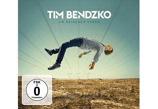 Tim Bendzko - AM SEIDENEN FADEN - (CD + DVD)