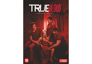 True blood - Seizoen 4 | DVD