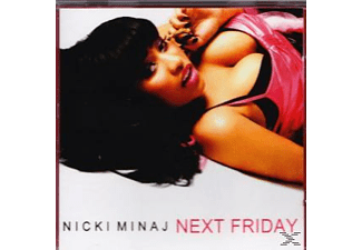 Nicki Minaj - Next Friday | CD