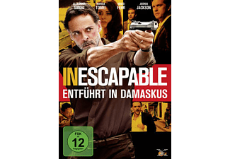 INESCAPABLE - ENTFÜHRT IN DAMASKUS [DVD]