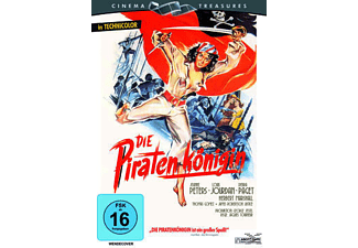 Die Piratenkönigin [DVD]