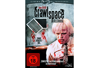Crawlspace: Killerhouse [DVD]