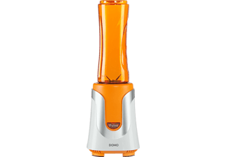DOMO DO435BL Blender Oranje