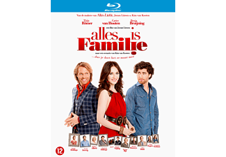 Alles Is Familie | Blu-ray