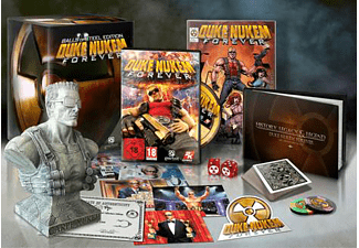 Duke Nukem Forever - Balls of Steel Edition - PlayStation 3 - USK: Ab 18 Jahren
