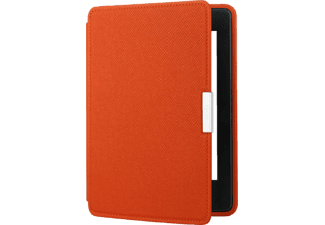 KINDLE Kindle Paperwhite Leather Cover Persimmon