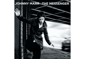 Johnny Marr - The Messenger [Vinyl]