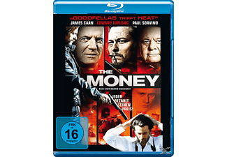 THE MONEY [Blu-ray]