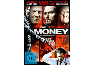 THE MONEY [DVD]
