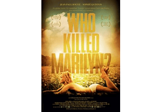WHO KILLED MARILYN? - (DVD)