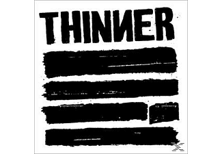 Thinner - Say It - (Vinyl)
