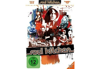 Soul Kitchen [DVD]