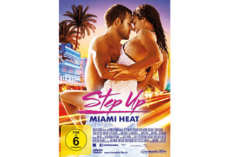 Step Up - Miami Heat Drama DVD