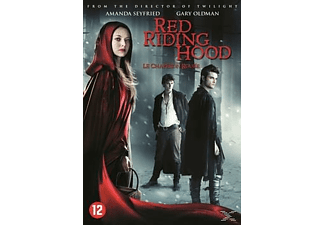 Red Riding Hood | DVD