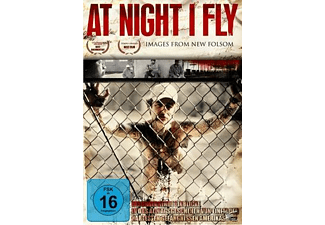 At Night I fly - (DVD)