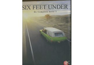 Six Feet Under - Seizoen 5 | DVD