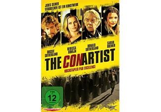 THE CON ARTIST - HOCHSTAPLER PAR EXCELLENCE [DVD]