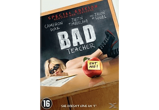 Bad Teacher | DVD