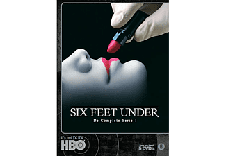 Six Feet Under - Seizoen 1 | DVD