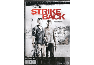 Strike Back - Cinemax Seizoen 1 | DVD