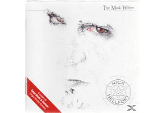 Nick Hellfort - The Mask Within [CD]