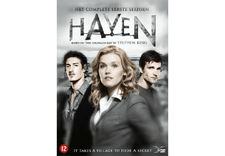 Haven - Seizoen 1 | DVD