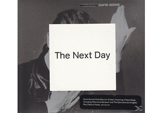 David Bowie - The Next Day | CD