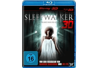 SLEEPWALKER - (3D Blu-ray (+2D))