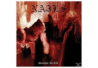 Nails - Abandon All Life - (Vinyl)