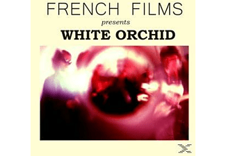 French Films - White Orchid - (Vinyl)