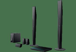 sony 5 1 heimkino system bdv e4100 1000 watt mediamarkt. Black Bedroom Furniture Sets. Home Design Ideas