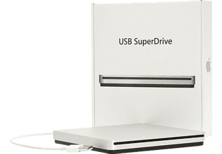 APPLE MD564ZM/A USB Superdrive 2012