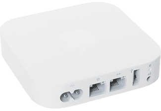 APPLE MC414Z/A AirPort Express Base Station