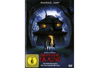 Monster House - (DVD)