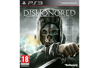 PS3 DISHONORED | PlayStation 3