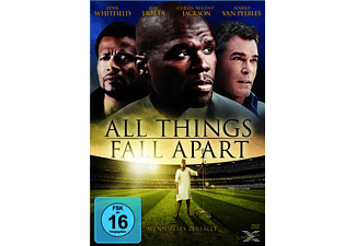 All Things Fall Apart [DVD]
