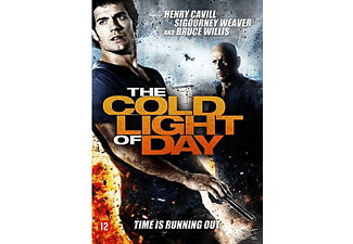 COLD LIGHT OF DAY THE | DVD