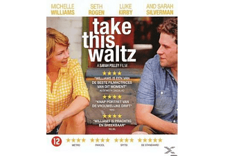 TAKE THIS WALTZ | DVD