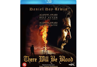 There Will Be Blood | Blu-ray